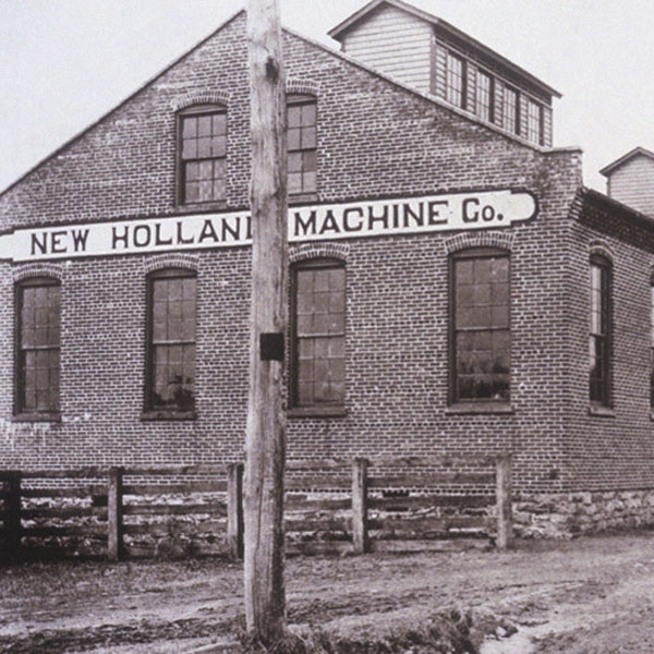 zimmerman-founds-new-holland-machine-company-agriculture-history-1903